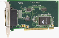 PCI-DIO boards